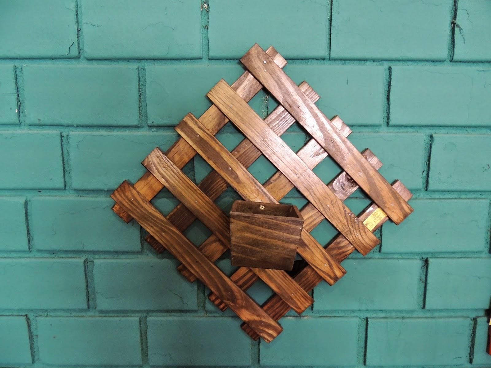 Adesivo De Janela Jateado ~ cativa artesanato Floreiras de madeira