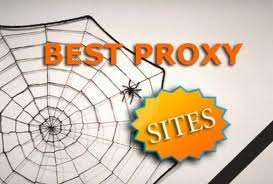 Top 10 Free Fast Proxy sites