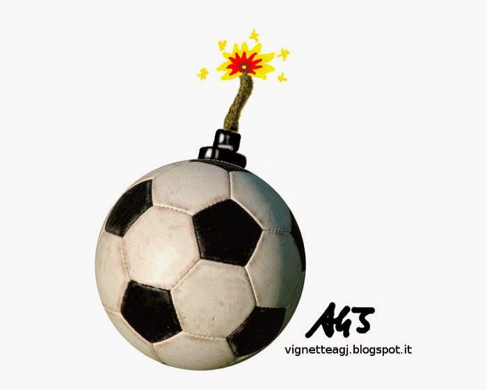 calcio, sport, stadi, tifosi violenti
