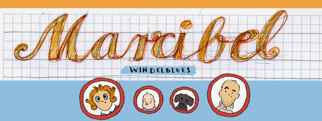 Marcibel-Windelblues