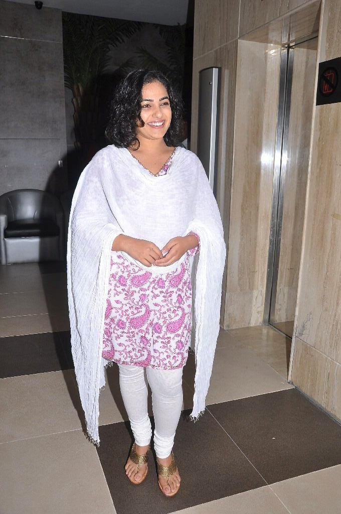 Nithya Menon,Malini 22 Movie Press Meet,tollywood,tollywood actress ...