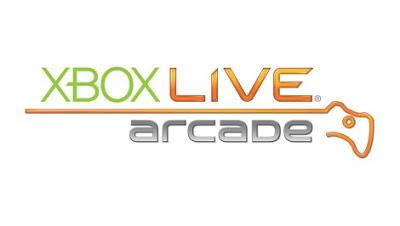 xbl arcade logo