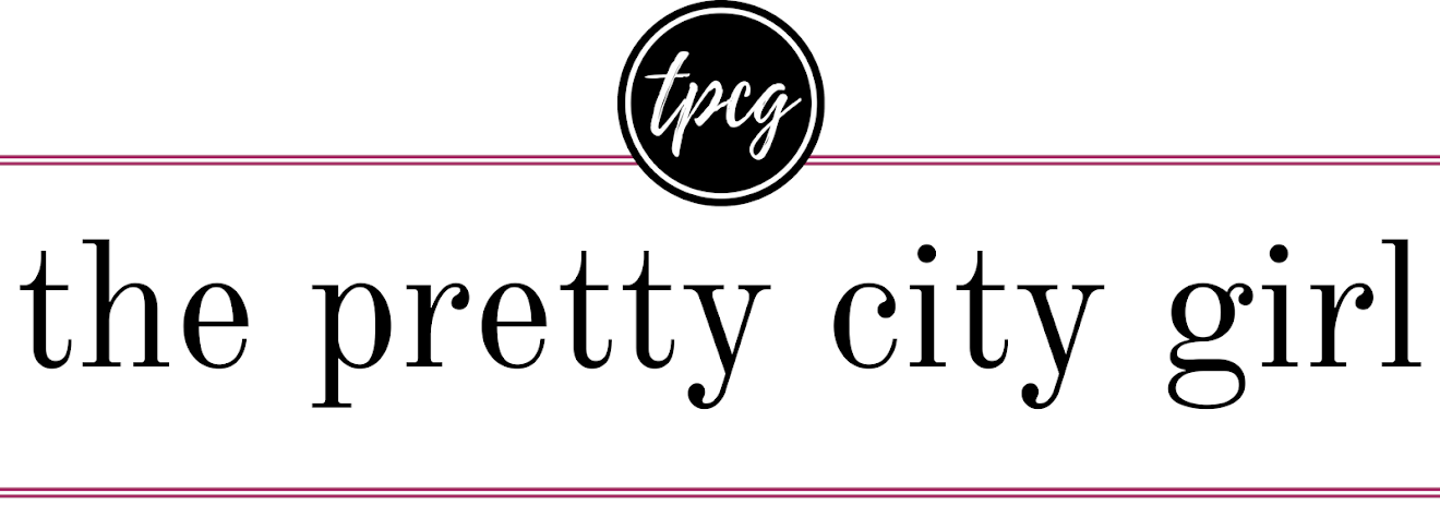 The Pretty City Girl: Indian Lifestyle Blog