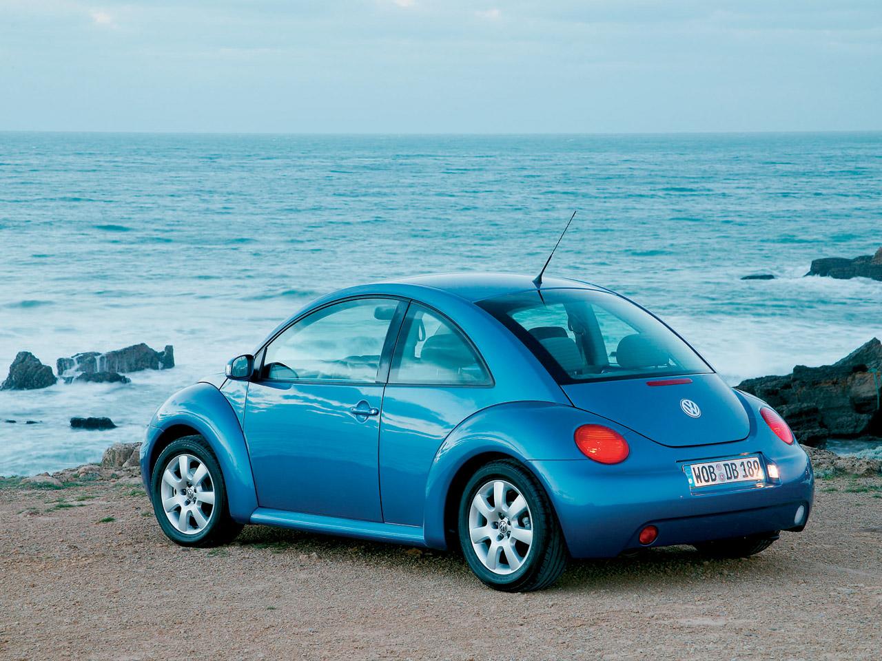 interesting vw beetle year   models