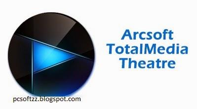 Download Arcsoft TotalMedia Theatre 6.7.1.199 [Full Version Direct Link]