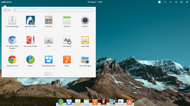how to find drivers in elementary os