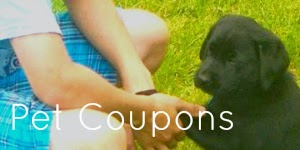 Pet Coupons