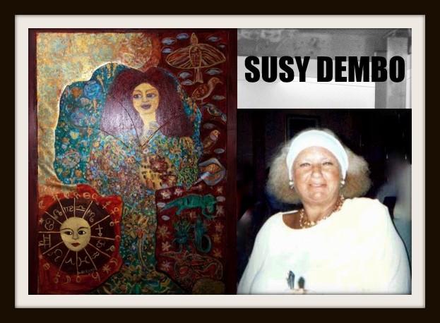 SUSY DEMBO