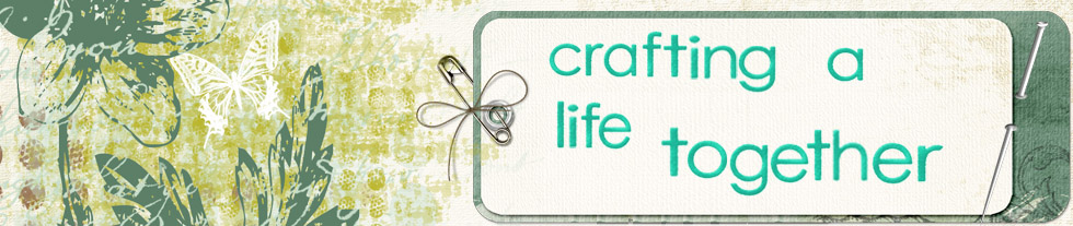 Crafting a Life Together
