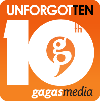 10 Things I Hope from GagasMedia #unforgotTEN