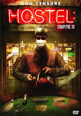 映画ホステル3の画像