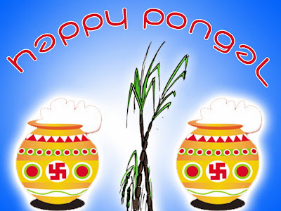 Happy Pongal 2016 Wishes SMS In Tamil