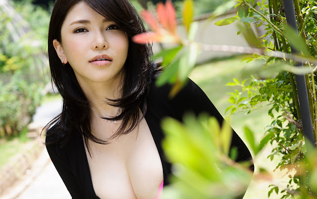 Okita Anri 沖田杏梨 Photos 18