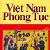 Việt Nam Phong Tục - Phan Kế Bính