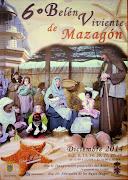 BELÉN VIVIENTE DE MAZAGÓN
