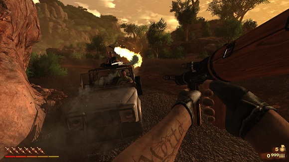 far cry 2 full setup free download