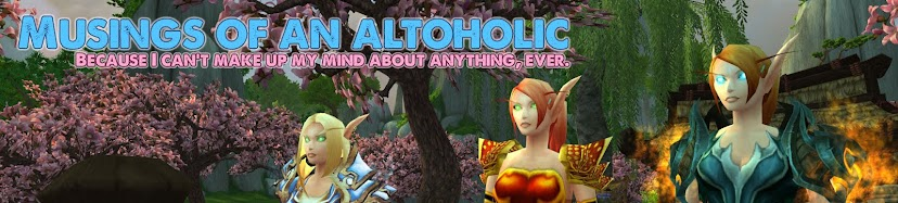 Musings of an altoholic