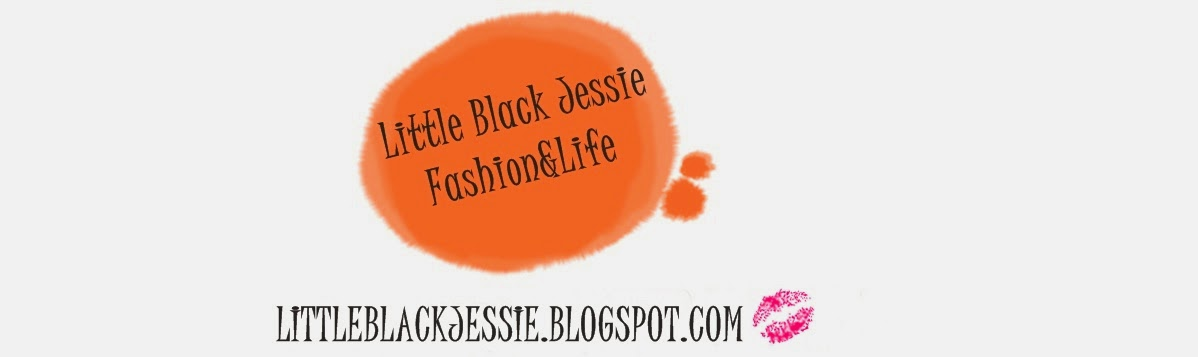 Little Black Jessie