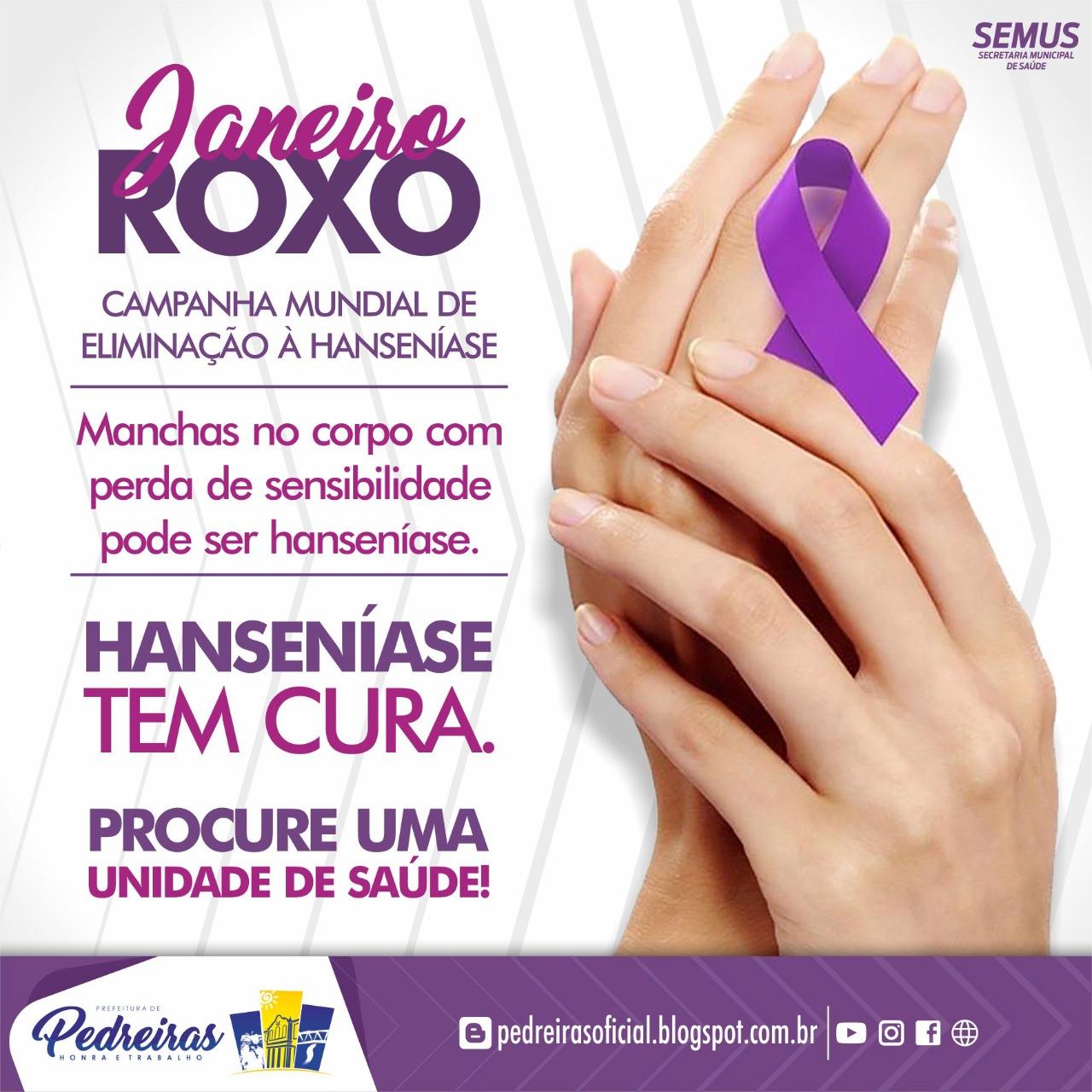 JANEIRO ROXO