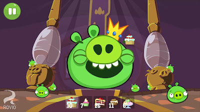 Bad Piggies Mod Apk v1.4.0 Unlimited Everything