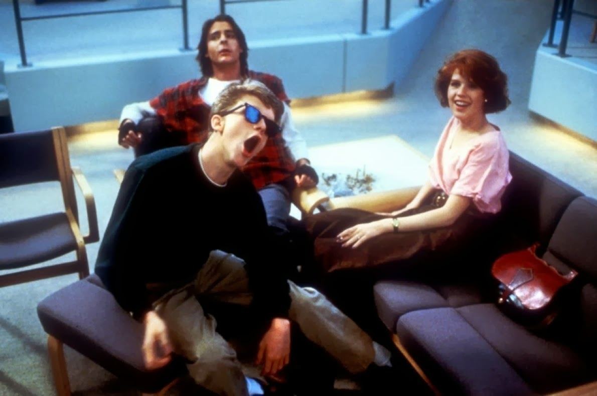 Film Excess The Breakfast Club 1985 John Hughes