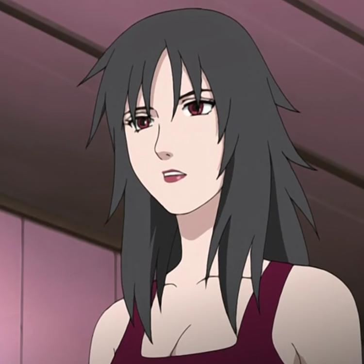 kakashi alguma coisa com a kurenai