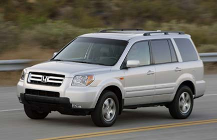 2004 Acura  on Image Honda Pilot Vs Acura Mdx