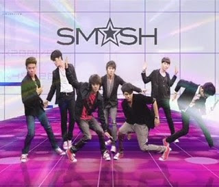 Smash - I Heart You MP3