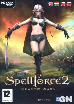 SpellForce 2 Faith in Destiny PC Game