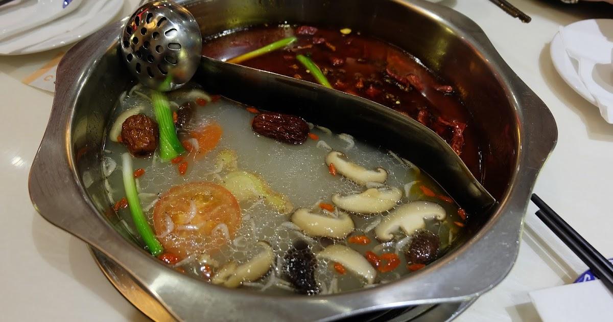 kung fu hot pot northbridge lyv to eat - Kung Fu Kitchen
