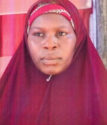 female boko haram informant arrested