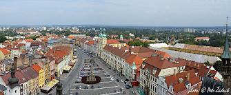 d) Hradec Králové