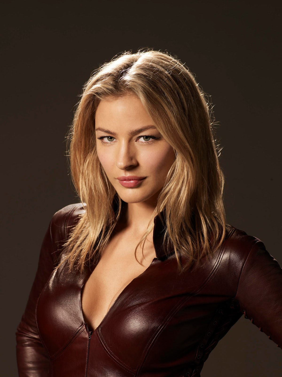 Legend Of The Seeker Season 2 Wallpaper Tabrett Bethell And Br...