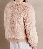 Anthropologie-Coat