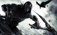 Darksiders II Game Wallpaper 5 | 1920x1200