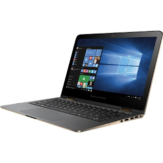 HP SPECTRE 13-4193DX X360