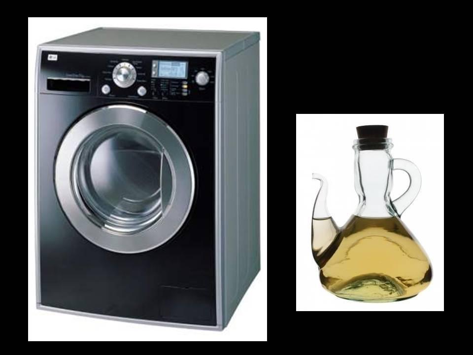 Trucos y consejos caseros lavadora sin cal - Lavadora sin agua ...