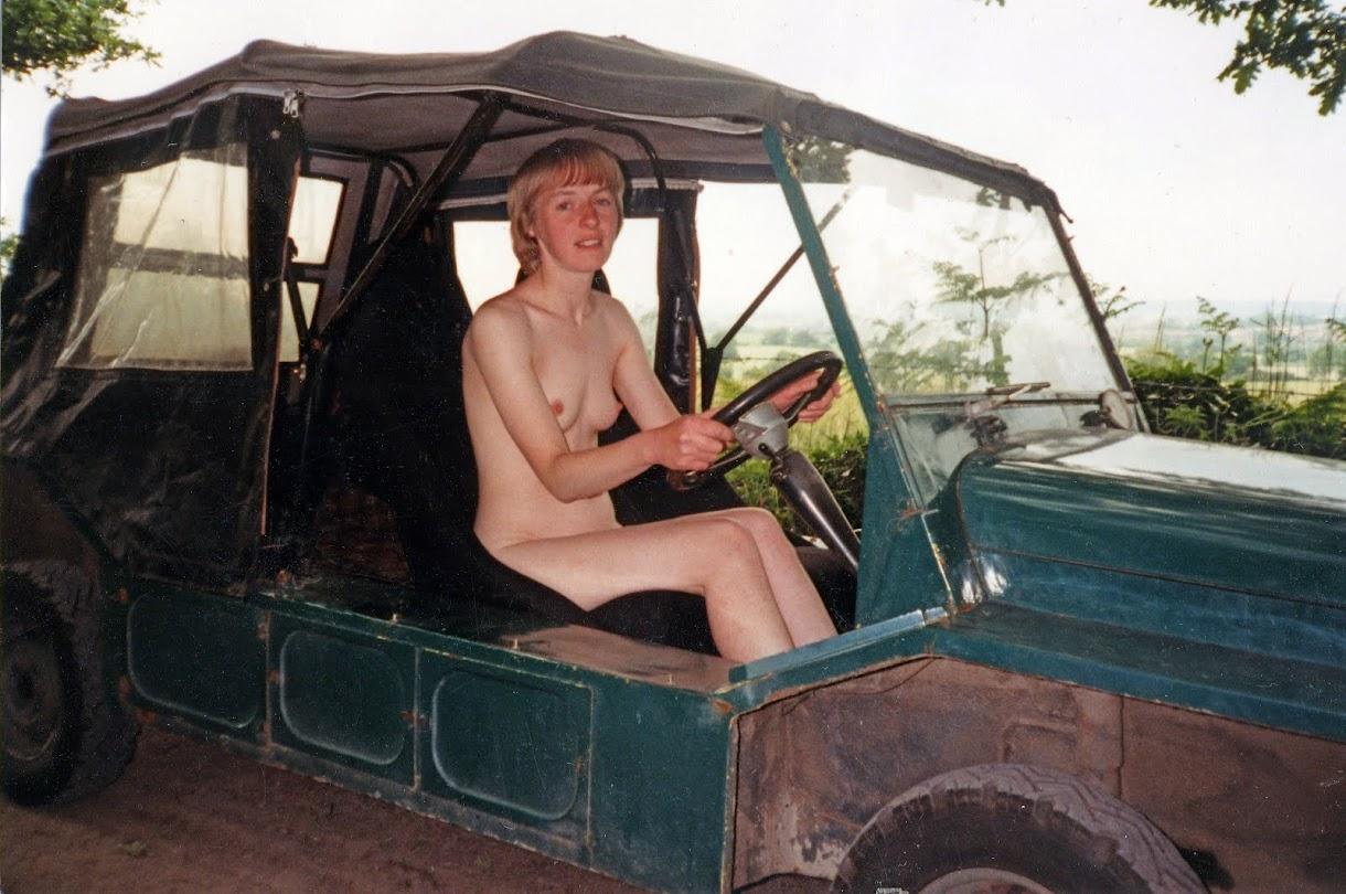 Naturist and nude blog