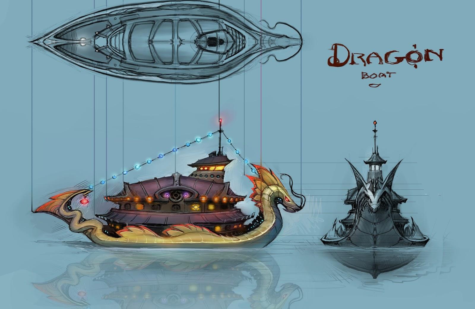 [Civils] Guardians of the Sea Dragon+boat8