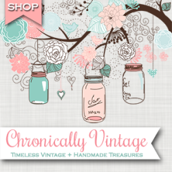 Chronically Vintage Shop