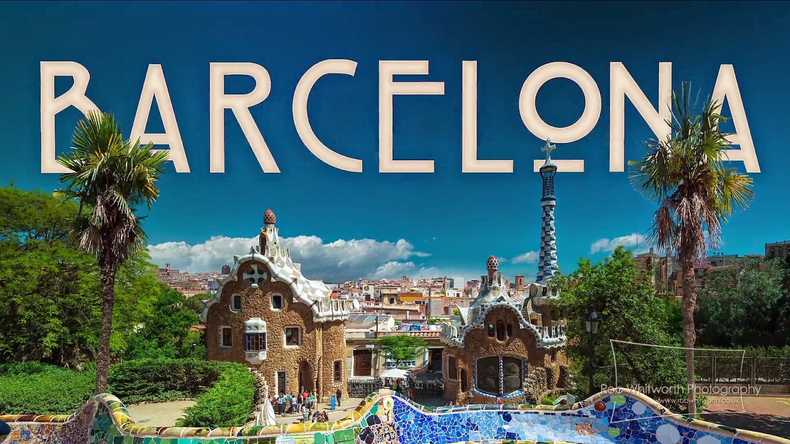 The Coolest Video Of Barcelona I Have Ever Seen, My Jaw ...