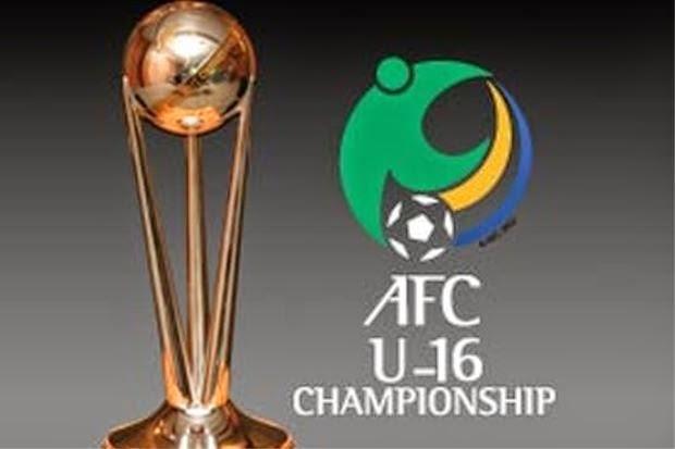Malaysia Cemerlang Juara Bolasepak B-16 AFC