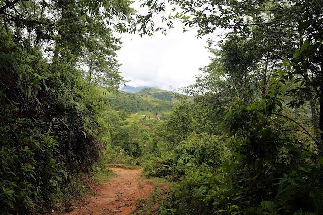 trekking en sapa
