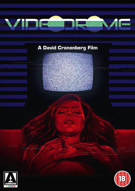 Videodrome DVD