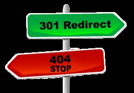 Redireccionar dominio con www a dominio sin www