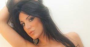 Gossip e tv  Marika Fruscio cc8bd0f04db7