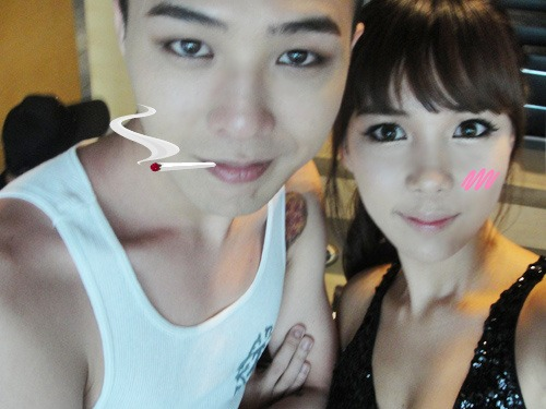 G-Dragon  Photos - Page 2 3wJVr