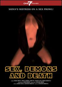 Sex, Demons and Death (1975)