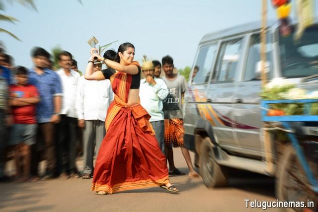 Jyothi Lakshmi Release date