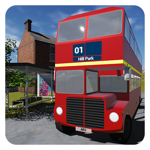 Bus Simulator Racing by Universal Games